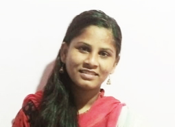 Manisha Salve